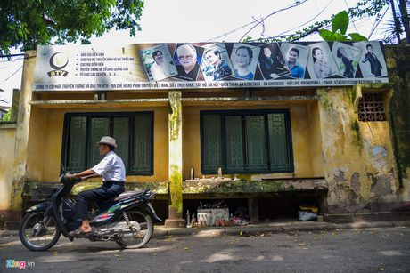 Nghe si hang phim truyen Viet Nam duoc goi y di ban bun, chao long - Anh 10