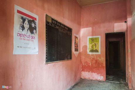 Nghe si hang phim truyen Viet Nam duoc goi y di ban bun, chao long - Anh 16