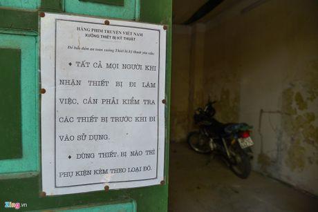 Nghe si hang phim truyen Viet Nam duoc goi y di ban bun, chao long - Anh 6