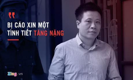 Ha Van Tham xin toa nhung gi trong phan tu bao chua? - Anh 4