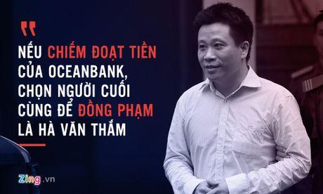 Ha Van Tham xin toa nhung gi trong phan tu bao chua? - Anh 6