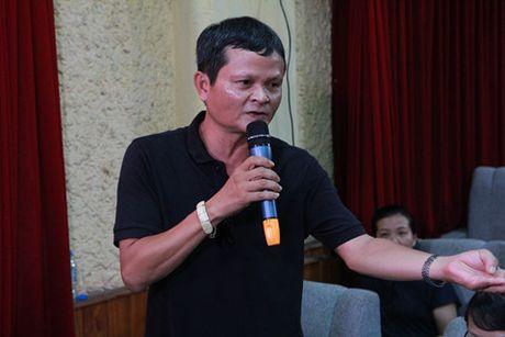 '2000 ty dong cua Hang phim truyen duoc dinh gia khong bang mot can chung cu' - Anh 1