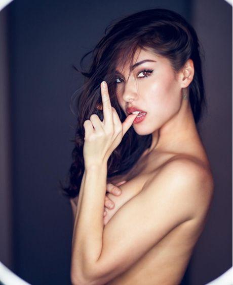 DJ goc Viet vua sexy vua choi nhac gioi - Anh 9
