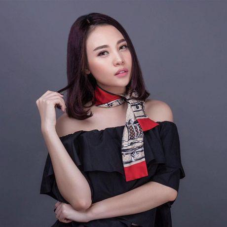 Cuong Do La - Dam Thu Trang cong khai trang thai 'Da dinh hon' sau nhieu lan 'tha thinh' tren mang xa hoi - Anh 6