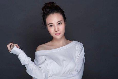 Cuong Do La - Dam Thu Trang cong khai trang thai 'Da dinh hon' sau nhieu lan 'tha thinh' tren mang xa hoi - Anh 7