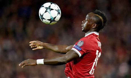 Khong Sadio Mane, Liverpool kho ha Man Utd - Anh 1
