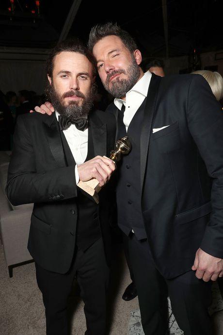 Ben Affleck bi chi trich la dao duc gia ve scandal sex cua Harvey Weinstein - Anh 7