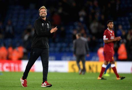 Doi thoai Klopp: Liverpool se chang tim ra ai tot hon toi - Anh 1