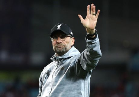 Doi thoai Klopp: Liverpool se chang tim ra ai tot hon toi - Anh 2