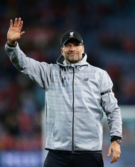Doi thoai Klopp: Liverpool se chang tim ra ai tot hon toi - Anh 3