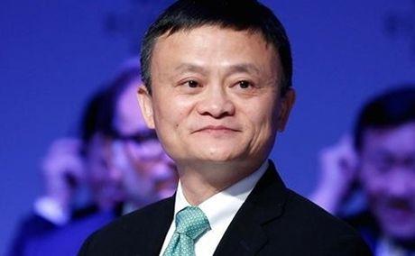 Jack Ma tung bi nha dau tu tu choi 30 lan truoc khi goi von thanh cong - Anh 1