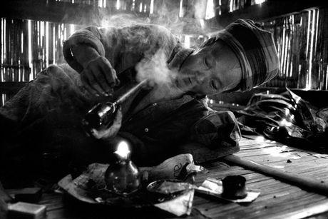 Dot nhap Tam giac Vang toi loi o Thai Lan nam 1992 - Anh 1