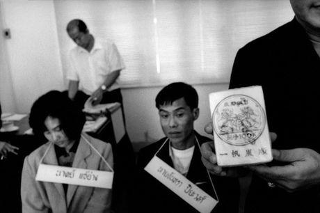 Dot nhap Tam giac Vang toi loi o Thai Lan nam 1992 - Anh 8