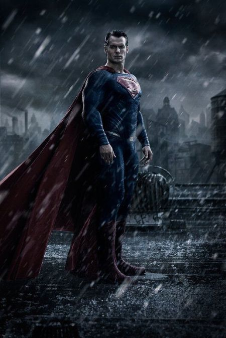 Man nhan voi trailer moi nhat cua Batman va Superman: Dawn Of Justice - Anh 4