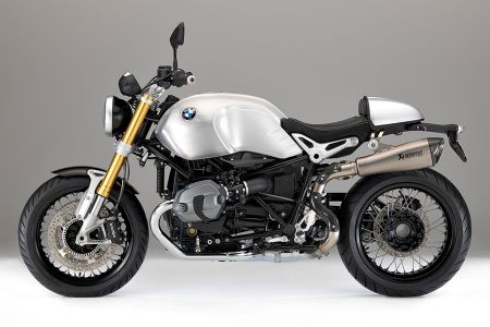 BMW R nine T phien ban the thao gia hon 14.000 USD - Anh 1