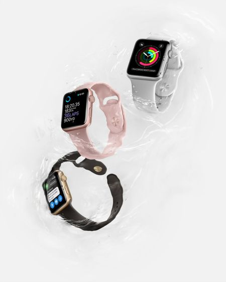 CHINH THUC: Apple Watch series 2 hieu suat manh, gia 369 USD - Anh 4