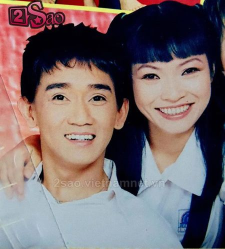 Suc khoe tien trien tot, gia dinh Minh Thuan gui loi cam on - Anh 2