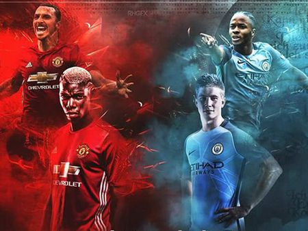 Tu derby Manchester: Premier League co the tro thanh NBA cua bong da - Anh 1