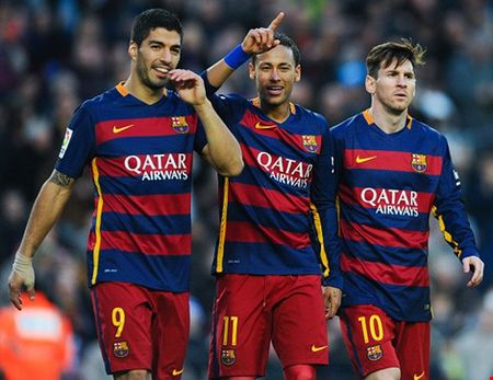 5 ly do Barcelona la ung ung vien sang nhat Champions League - Anh 1