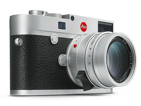 Leica M10 ra mat: thiet ke mong hon, co vong xoay ISO va WiFi - Anh 10