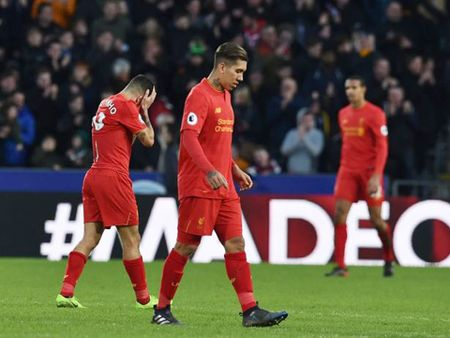 HY HUU: Liverpool co the 'duoc' nghi 3 tuan le lien tiep - Anh 2