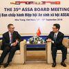 Việt Nam trân trọng mọi hỗ trợ quốc tế về an sinh xã hội