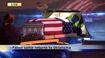 Gia đình đón linh cữu thủy thủ gốc Việt thiệt mạng trên tàu USS Fitzgerald