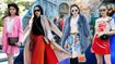 Không còn là 'Thảm hoạ thời trang', Kỳ Duyên 'hứa hẹn' ngang tầm Phạm Hương ở The Look