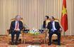 Thủ tướng: Quan hệ Việt Nam-Hoa Kỳ đang phát triển tốt đẹp