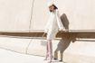 Phí Phương Anh được tạp chí Vogue Mỹ và Pháp vinh danh trong hạng mục street style đẹp nhất