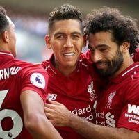 Liverpool 0-0 PSG: Tr ct hàng công 'The Kop' d b