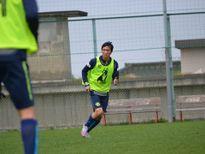 Tuấn Anh gửi lời chúc Yokohama FC đoạt vé dự J.League