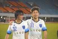 Cựu đồng đội 'kỷ lục gia' Miura của Tuấn Anh kí hợp đồng ở tuổi 50