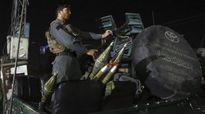 """Afghanistan: Tấn công trong """"Đêm định mệnh"""", 4 người chết"""