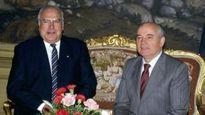 """Người """"thống nhất nước Đức"""" Helmut Kohl qua đời"""