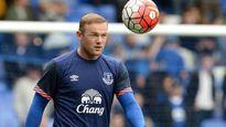 Hôm nay là ngày cuối cùng của Wayne Rooney ở Man United