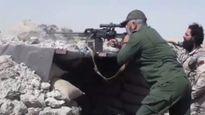 Quân đội Syria tử chiến phá vây IS tại chảo lửa Deir Ezzor (chùm video)