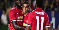 Mkhitaryan tỏa sáng: Mourinho tìm thấy 'Sneijder đệ nhị'