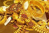 Giá vàng châu Á ít biến động trong phiên đầu tuần