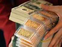 Vàng SJC cao hơn thế giới 1 triệu đồng/lượng