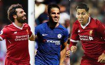 Đội hình tiêu biểu vòng 3 NHA: Liverpool thống lĩnh, MU vắng bóng