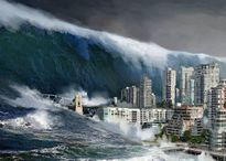 Dự đoán những thảm họa sóng thần mới mà thế giới sắp phải gánh chịu trong tương lai gần