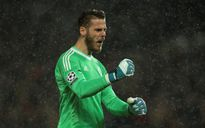 Top 30 cầu thủ NHA có chỉ số cao nhất FIFA 18: De Gea, Hazard là số 1 (kỳ 1)