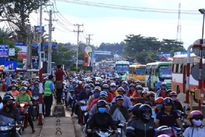 """Trước bức xúc của dân, Đồng Nai """"tiên phong"""" kiến nghị dời, giảm phí nhiều trạm BOT"""