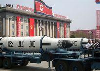 Triều Tiên tăng tốc phát triển vũ khí, đáp trả lệnh trừng phạt