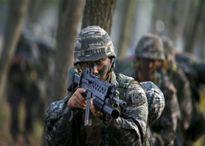 Lữ đoàn 3.000 đặc nhiệm Hàn Quốc ám sát lãnh đạo Triều Tiên