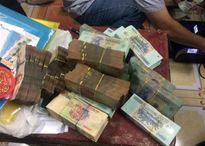 Tổ chức cờ bạc bịp tại Sài Gòn nghi can thiệp kết quả xổ số
