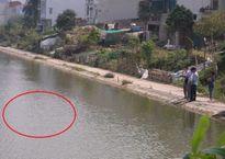Nam thanh niên bị ném gạch đá đến chết dưới sông