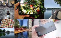 Thử khả năng 'bắn phá' của Xiaomi Mi MIX 2