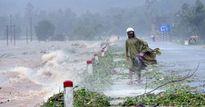 Bão số 10: Lần đầu tiên Việt Nam cảnh báo nguy hiểm cấp độ 4